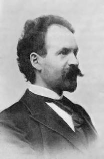 August Enna
