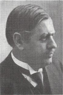 Axel Gade
