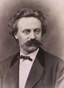 Carl Christian Lumbye