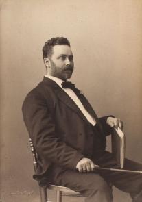 Charles Kjerulf