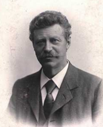 Georg August Lumbye