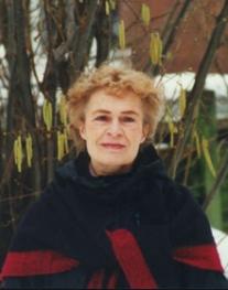 Hanne Ørvad