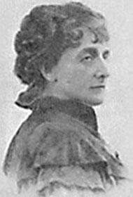 Hilda Sehested