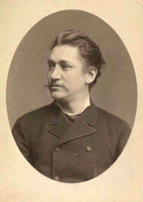 Ludvig Schytte