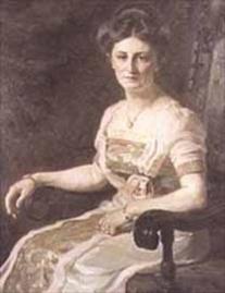Nancy Dalberg