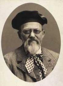 Sophus Albert Emil Hagen