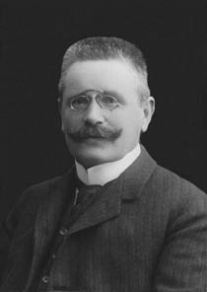 Thomas Linnemann Laub