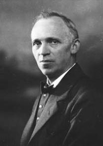 Hans Thorvald Aagaard