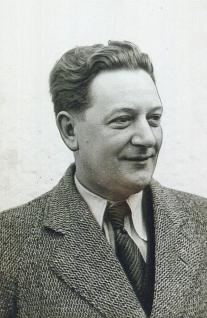 Johan Hye-Knudsen