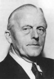 Launy Grøndahl