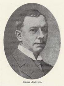 Sophus Andersen